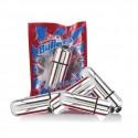 Mini wibrator - The Screaming O The Screaming O Bullet Silver