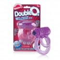Pierścień erekcyjny - The Screaming O DoubleO 6 Purple