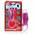 WIbrujący pierścień - The Screaming O Rodeo Spinner Purple