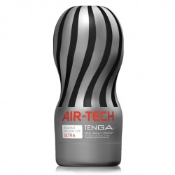 Masturbator - Tenga Air-Tech Reusable Vacuum Cup Ultra