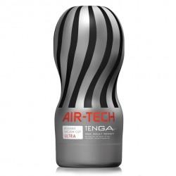 Masturbator - Tenga Air-Tech Reusable Vacuum Cup Ultra