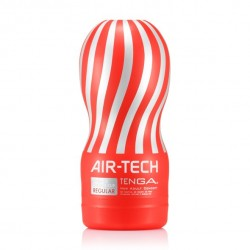 Masturbator - Tenga Air-Tech Reusable Vacuum Cup Regular