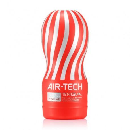 Masturbator - Tenga Air-Tech Reusable Vacuum Cup Regular