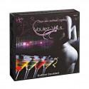 Zestaw akcesoriów na prezent - Voulez-Vous... Gift Box Cocktails