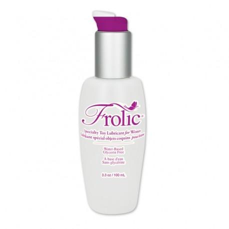 Środek nawilżający - Pink Frolic Lubricant 100 ml