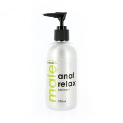 Male Anal Relax Lubricant 250 ml
