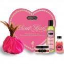 Serce z akcesoriami erotycznymi - Kama Sutra Sweet Heart