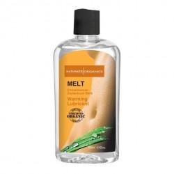 Lubrykant rozgrzewający - Intimate Organics Melt Warming Lubricant 60 ml