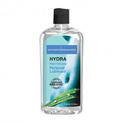 Wodny środek nawilżający - Intimate Organics Hydra Water Based Lube 240 ml