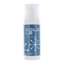 Środek nawilżający chłodzący - Erolution Cold LB