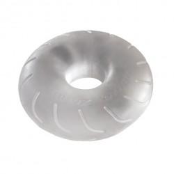 Pierścień na penisa - Perfect Fit SilaSkin Cruiser Ring Clear