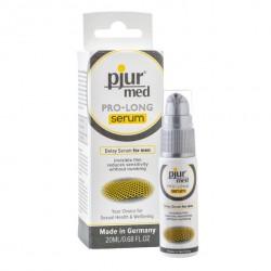 Serum przedłużające seks - Pjur MED Prolong Serum 20 ml