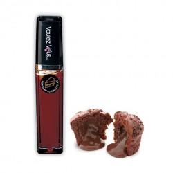 Błyszczyk stymulujący - Voulez-Vous... Light Gloss Fondant au Chocolat