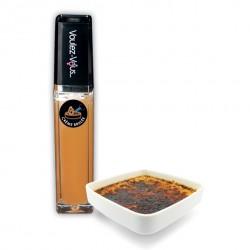 Błyszczyk stymulujący - Voulez-Vous... Light Gloss Crème Brulée