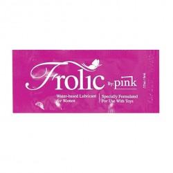 Środek nawilżający - Pink Frolic Lubricant 5 ml