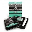 Erotyczny zestaw prezentowy - Swoon Shimmy Bullet Vibrator Gift Set