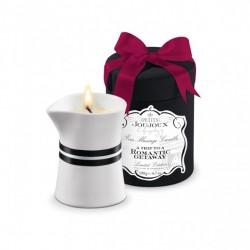 Swieca do masażu - Petits Joujoux Massage Candle Rom. Getaway 190 g