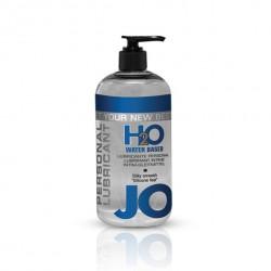 Lubrykant wodny - System JO H2O Lubricant 475 ml