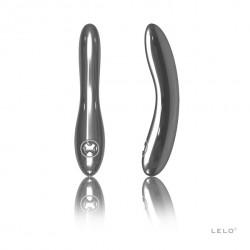 Wibrator - Lelo Inez Vibrator Silver