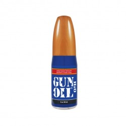Lubrykant wodny - Gun Oil H2O Water Based Lubricant 59 ml
