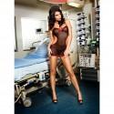 Przebranie pielęgniarki - Baci Midnight Shift Nurse Set S/M