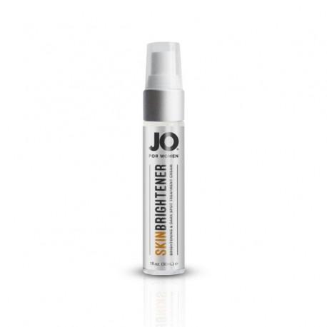 Krem rozjaśniający skórę - System JO Women Skin Brightener Cream 30 ml