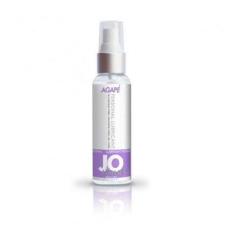 Lubrykant dla wrażliwej skóry - System JO Women Agape Lubricant 60 ml