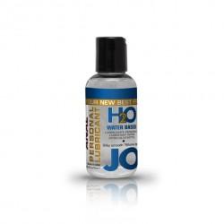 Lubrykant analny - System JO Anal H2O Lubricant 60 ml