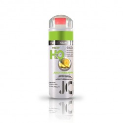 Lubrykant smakowy wodny - System JO H2O Lubricant Pineapple 150 ml, Ananas