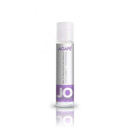 Lubrykant dla wrażliwej skóry - System JO Women Agape Lubricant 30 ml
