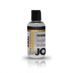 Lubrykant analny - System JO Anal Silicone Lubricant 120 ml
