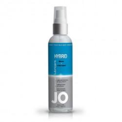 Lubrykant hybrydowy - System JO Hybrid Lubricant 120 ml
