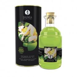 Olejek - Shunga Aphrodisiac Oil Organica Green Tea