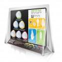 Display - Zolo Pocket Pool Display