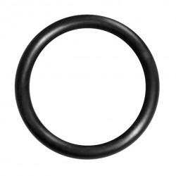 Silikonowy pierścień na penisa - S&M Silicone Ring 5,1 cm