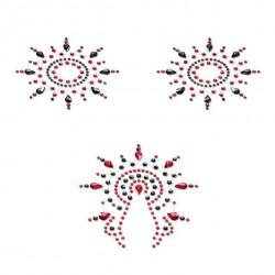 Petits Joujoux - Biżuteria do ciała - Gloria Set