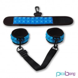 PicoBong - Resist No Evil Cuffs