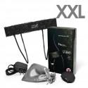 FixSation - Majteczki z wibratorem, rozm. XXL (EU 50/52) - Couples Pleasure Gift