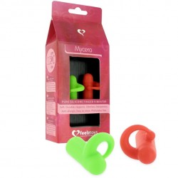 Feelz Toys - Wibrator na palec - Mycero Finger Fun