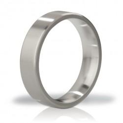 Pierścień erekcyjny szczotkowany 55mm - Mystim His Ringness Duke