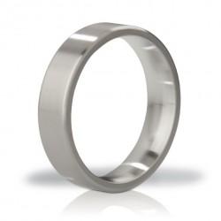 Pierścień erekcyjny szczotkowany 51mm - Mystim His Ringness Duke