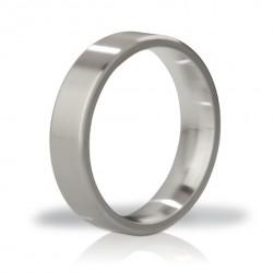 Pierścień erekcyjny szczotkowany 48mm - Mystim His Ringness Duke