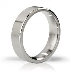Pierścień erekcyjny polerowany 55mm - Mystim His Ringness Duke