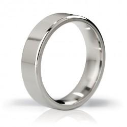 Pierścień erekcyjny polerowany 51mm - Mystim His Ringness Duke