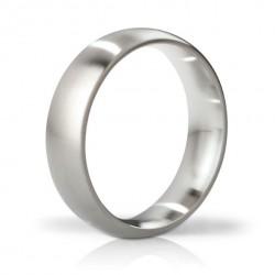 Mystim - Pierścień erekcyjny - His Ringness Earl szczotkowany 51mm