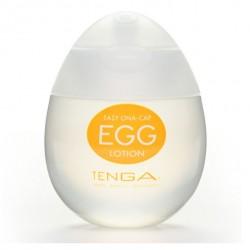 Tenga Lotion - Żel nawilżający w jajku (6 szt.)