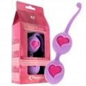 Feelz Toys - Kulki gejszy - Desi Love Balls