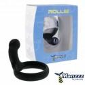 ManzzzToys - Ring na penisa - Rollie