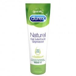 Żel nawilżający - Durex Glijmiddel Naturel 100 ml