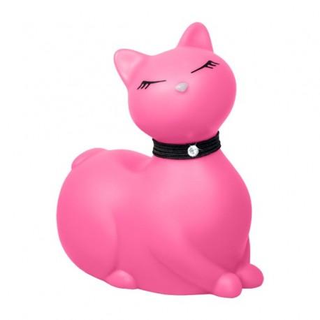Masażer intymny - I Rub My Kitty | Pink